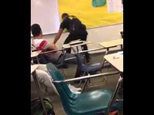 SC police brutality