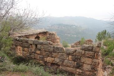 View of Jerusalem from Har Eitan